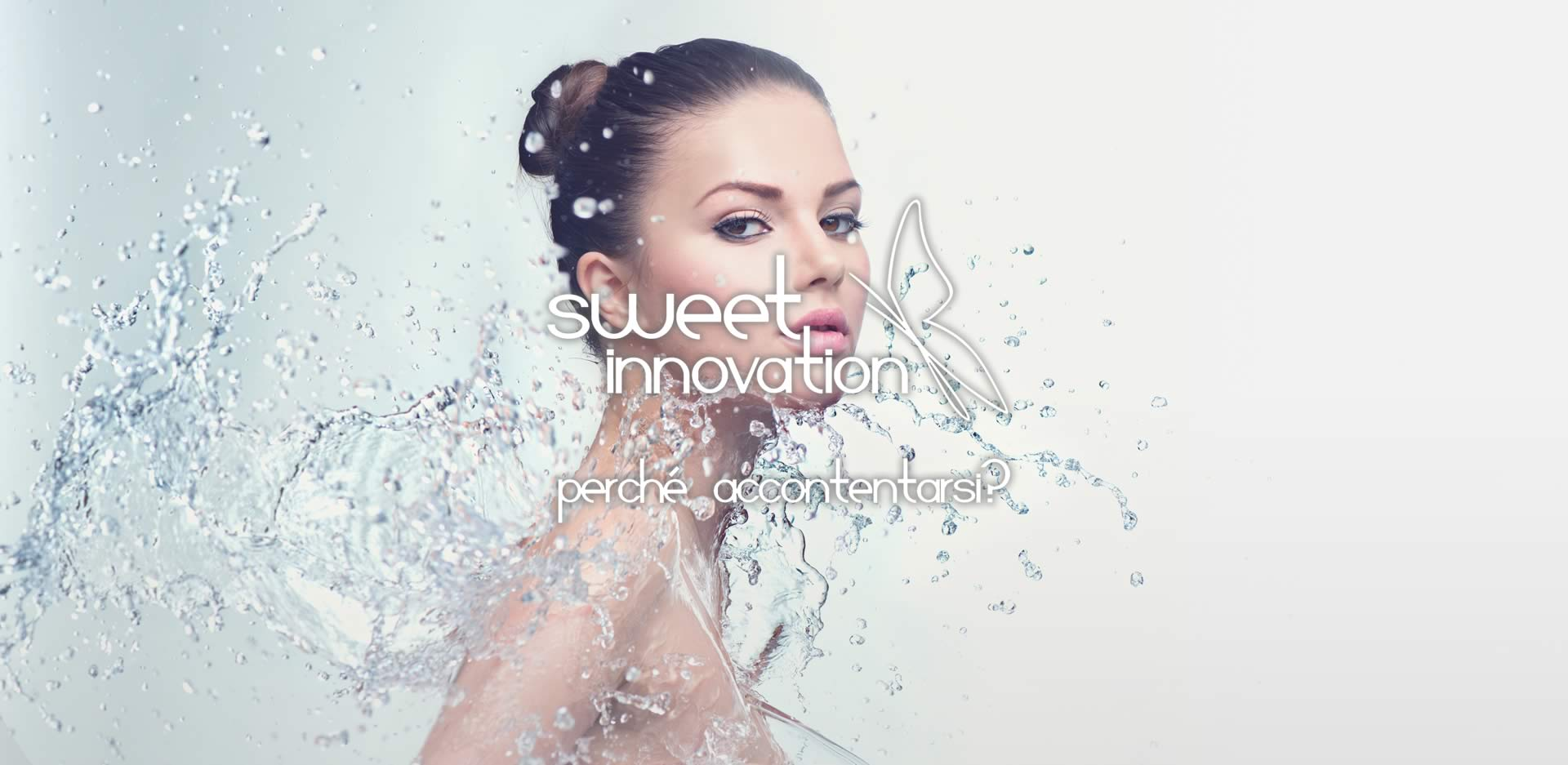 Sweet Innovation - Centro Estetico